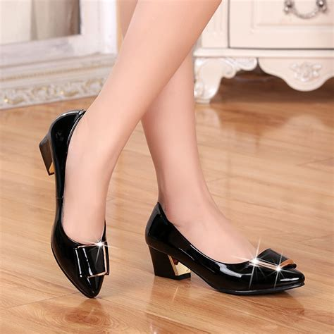 women pumps high heels womens dress shoes beigeblack