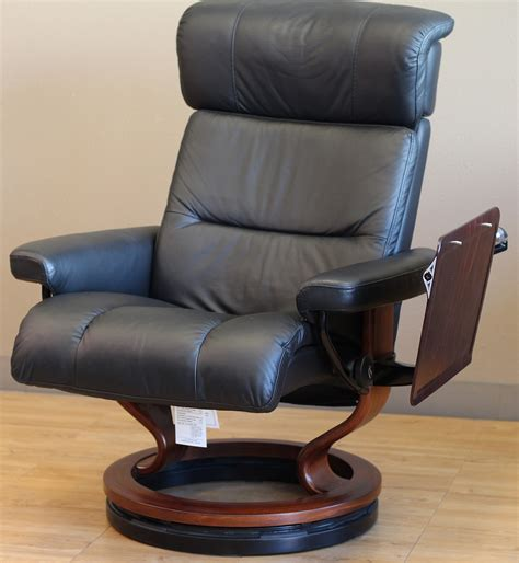 ekornes recliners stressless recliner personal computer laptop table for