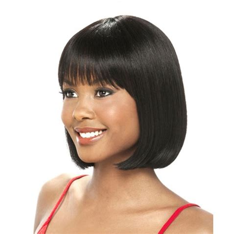 weave cap hairstyles for black women 40 best images about wigs weave on pinterest black