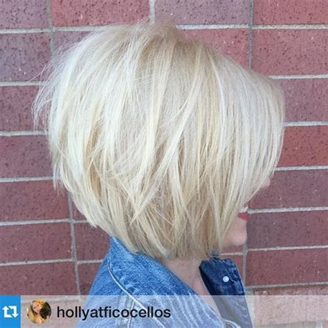 choppy layered bob back 60 fabulous choppy bob hairstyles