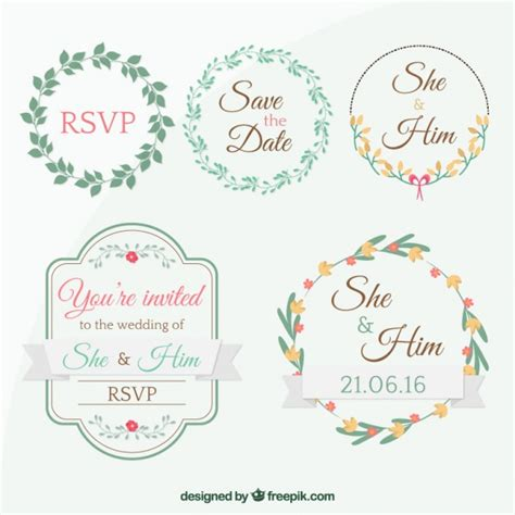 Wedding Vector Font Free by Tags For Wedding Invitation Vector Free