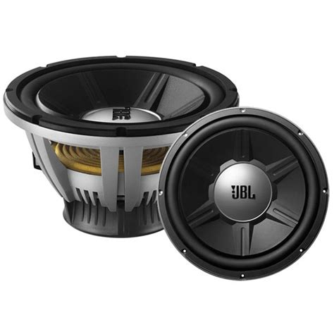 Speaker Subwoofer Jbl 15 Inch jbl gto1514 15 inch 1400 watts subwoofer gto1514 from jbl