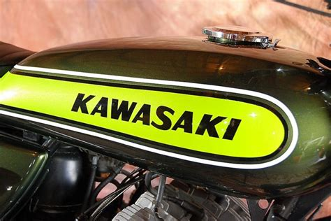Kawasaki Mach 3 For Sale by 1973 Kawasaki H1d Mach Iii 3 To Choose From Classic