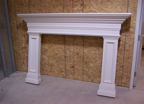 Custom Fireplace Surround And Mantel by Fireplace Cabinets Gallery Fireplace Surrounds Gallery