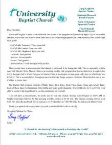 Church Welcome Letter Template by Welcome Visitors Church Letters