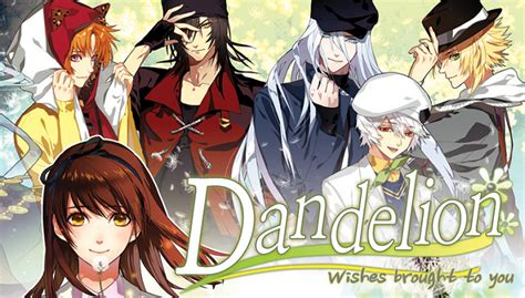 Gamis Dendelion mina s madhouse dandelion wishes brought to you review