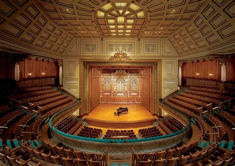performing arts in boston