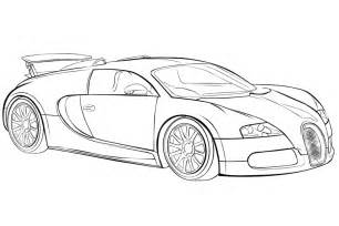 Bugatti Coloring Pages Free Coloring Pages Of Bugatti Veron