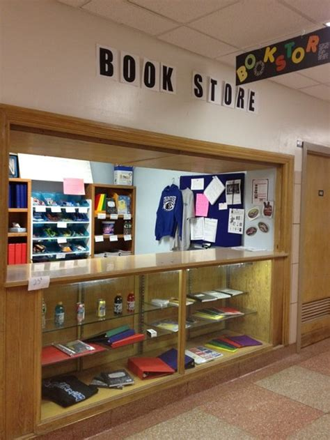 bookstore fhs home