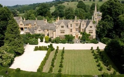 contemporary english country home in gloucestershire english country homes for sale with downton abbey manor