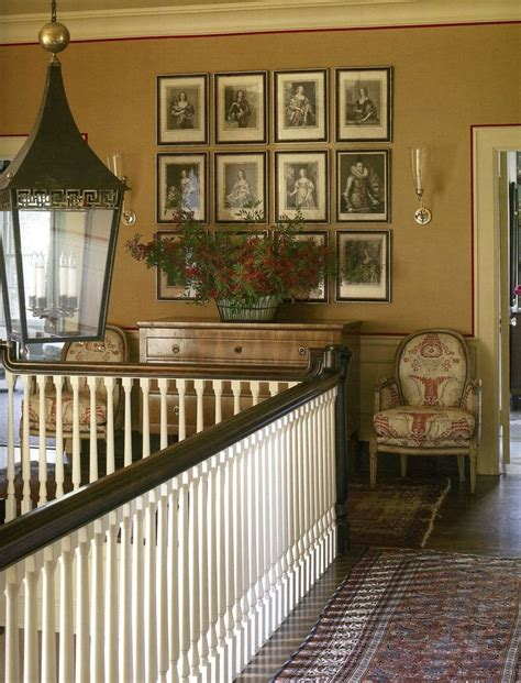 Decorating Ideas For Upstairs Landing 265 Best Revival Interiors Images On