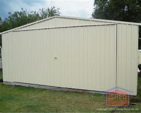 Cheap Garage Sheds Garages Adelaide Cheap Sheds