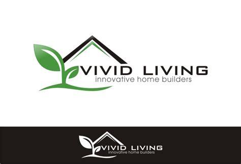home builder logo images