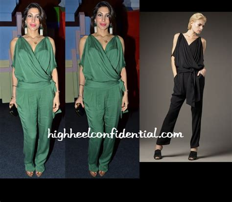Who Wore Catherine Malandrino Better Part Deux by Wills Lifestyle India Fashion Week Archives Page 11 Of
