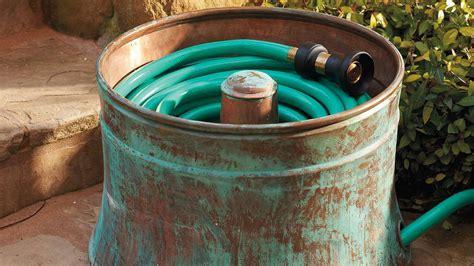 Garden Hose Storage Ideas 10 Creative Garden Hose Storage Ideas