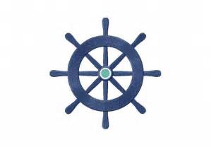nautical designs nautical wheel machine embroidery design daily embroidery