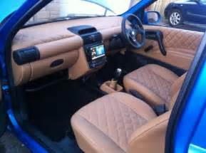 Vauxhall Corsa C Interior Parts Interior Mods Corsa B Corsa B Interior