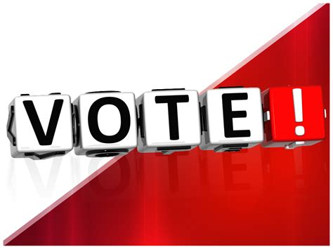 powerpoint templates for election posters vote powerpoint template ppt slides vote ppt slides