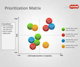 project prioritization criteria template free project management powerpoint templates free ppt
