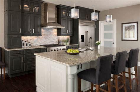 dark kitchen cabinets white island quicua com dark kitchen white island quicua com