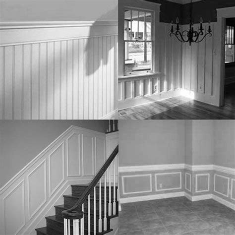 What Is The Difference Between Beadboard And Wainscoting by Beadboard Vs Wainscoting Do You The Difference