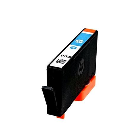 cartridge hp 935 xl cyan hp 935 cyan ink cartridge c2p20ae