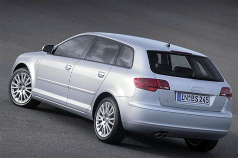 Audi A3 2006 2006 audi a3 reviews specs and prices cars