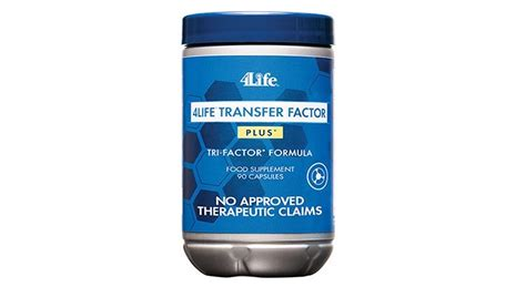 Tf Trifactor Formula 1 4life transfer factor plus tri factor formula food supplement by 4life reviews sandeepweb