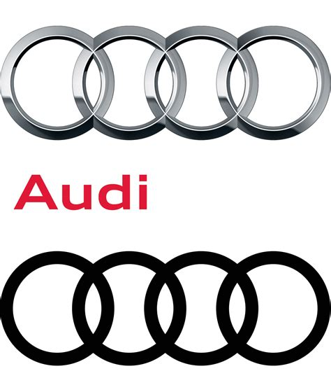 logo audi 2017 audi vs logojoy