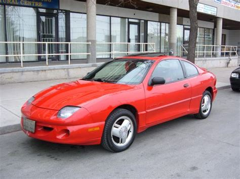 car owners manuals for sale 1997 pontiac sunfire transmission control redeva s 1997 pontiac sunfire in toronto on