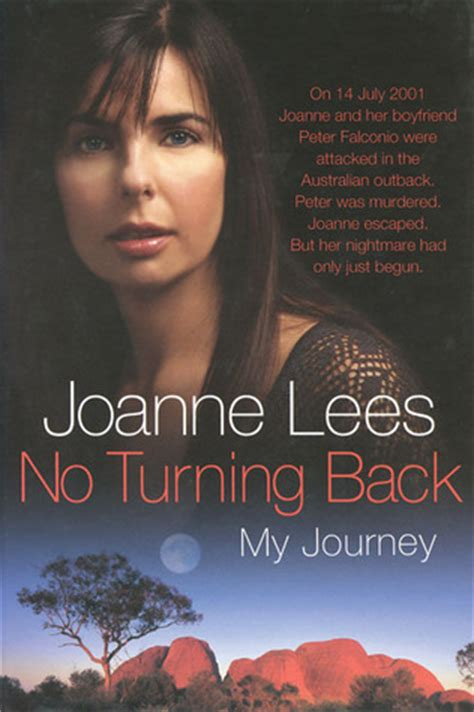 no turning back books no turning back by joanne lees reviews discussion