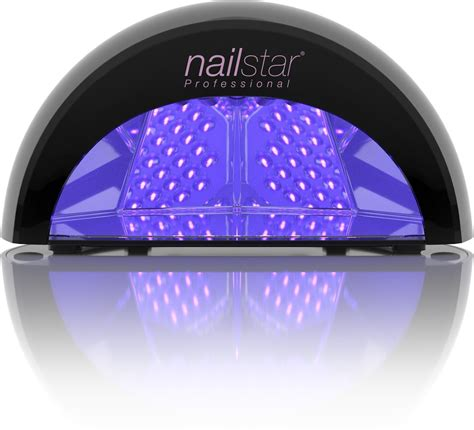 shellac nail polish light led nail l dryer for gel polish shellac bluesky gelish