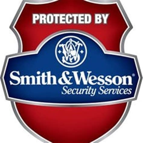 smith wesson security alarms closed security systems
