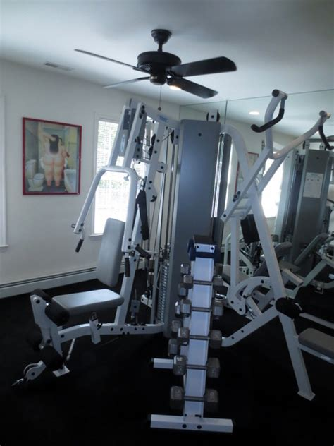 hoist fitness systems h4400 4 station home http bit