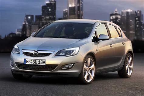 Opel Astra 2010 opel astra 2010 photos