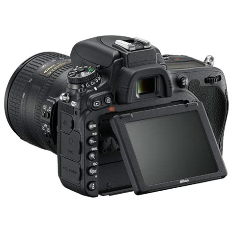dslr compare nikon dslr d750 price specifications features reviews