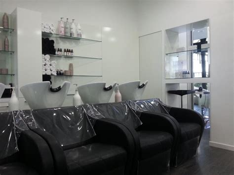 arredamenti maletti arredamento negozi per parrucchieri novara s r progetti