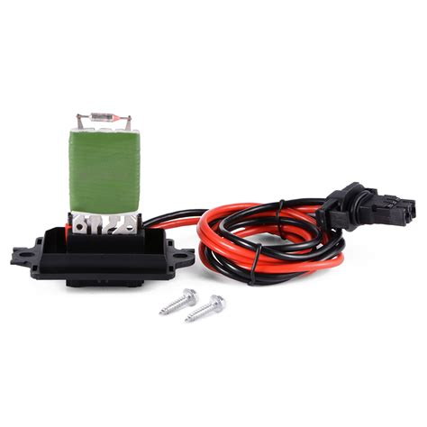 heater resistor grand heater motor blower speed resistor 7701207876 for renault grand ma958 ebay