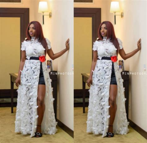 In Praise Of Ravishing by Idibia Ravishing In New Photoshoot