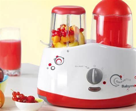 Blender Babymoov catchoftheday au babymoov bebedelice steamer blender recipe booklet