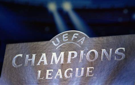 Calendario Uefa Chions League 2015 Calendario Premier League 20162017 Programma Partite