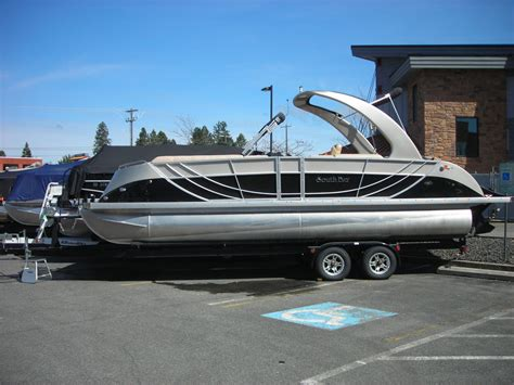 new boats under 10000 south bay 925 sport tri toon i o 2013 for sale for 10 000