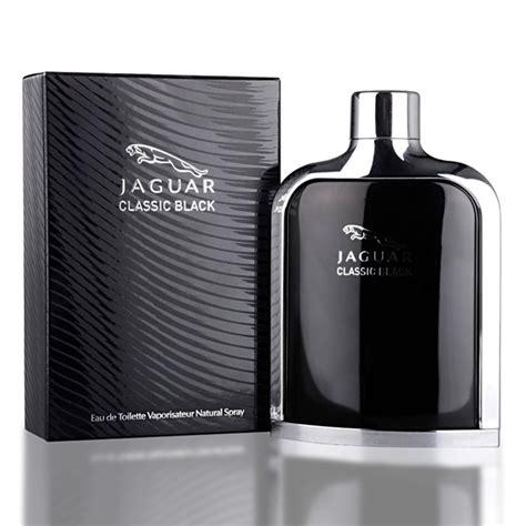 Os Jaguar Classic Black perfume jaguar classic black eau de toilette masculino 100ml