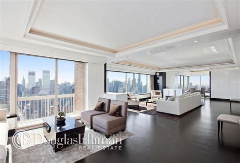 picture perfect luxurious modern penthouse in the trump sky high living inside the penthouses of 10 of manhattan
