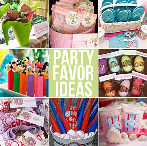 Christmas Party Giveaways Ideas - party favor ideas to inspire