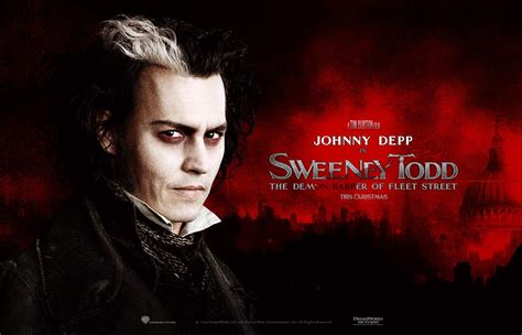 Im To See Sweeney Todd by Sweeney Todd Wallpapers Hd