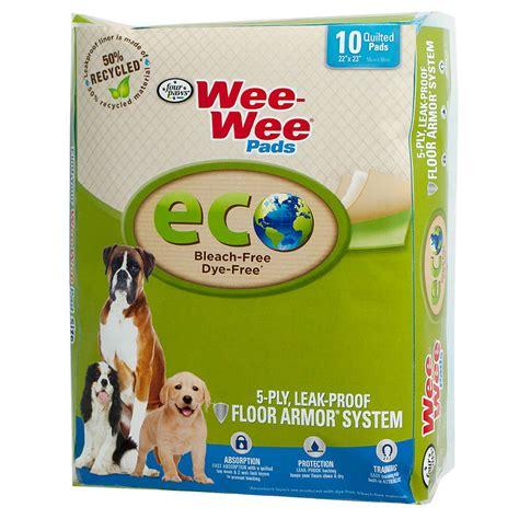 how to wee wee pad your wee wee 174 eco pads petsmartnigeriapetsmartnigeria