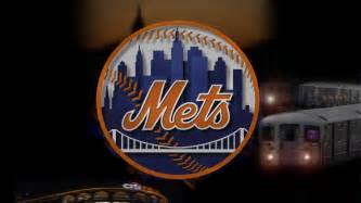 new york mets colors ny mets logo wallpaper wallpapersafari