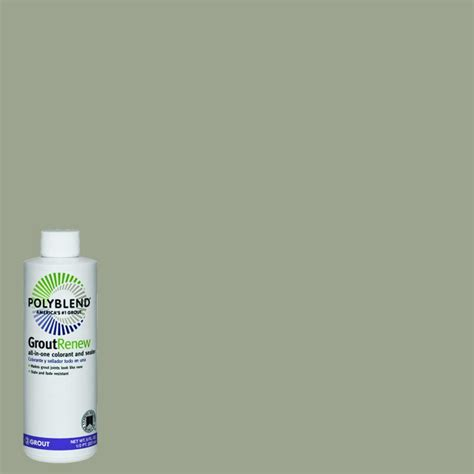 custom building products polyblend 386 oyster gray 8 oz
