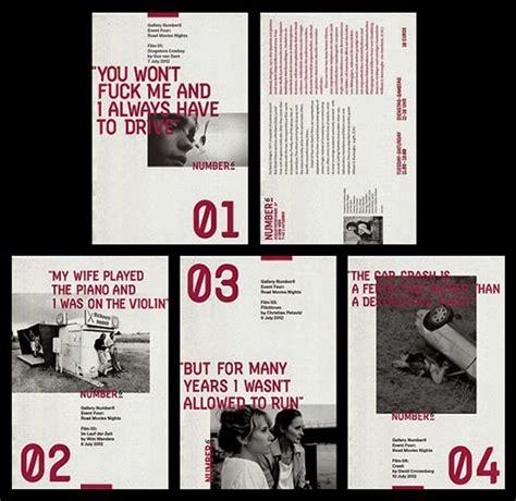 contoh desain cover katalog 22 disain katalog kreatif untuk display terbaik produk
